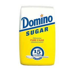 dominos sugar